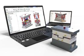 Plan 3D de votre cahier des charges
