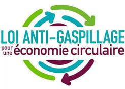 la loi anti-gaspillage pour une économie circulaire